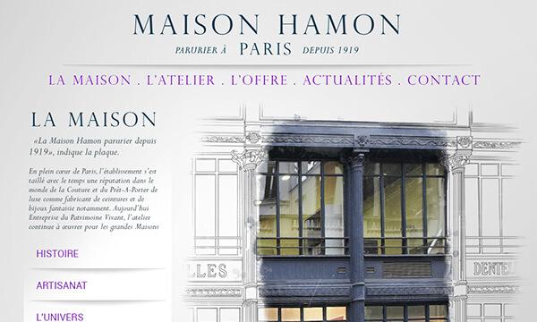 Maison Edgard Hamon