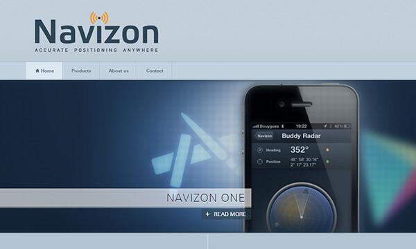 Navizon.com